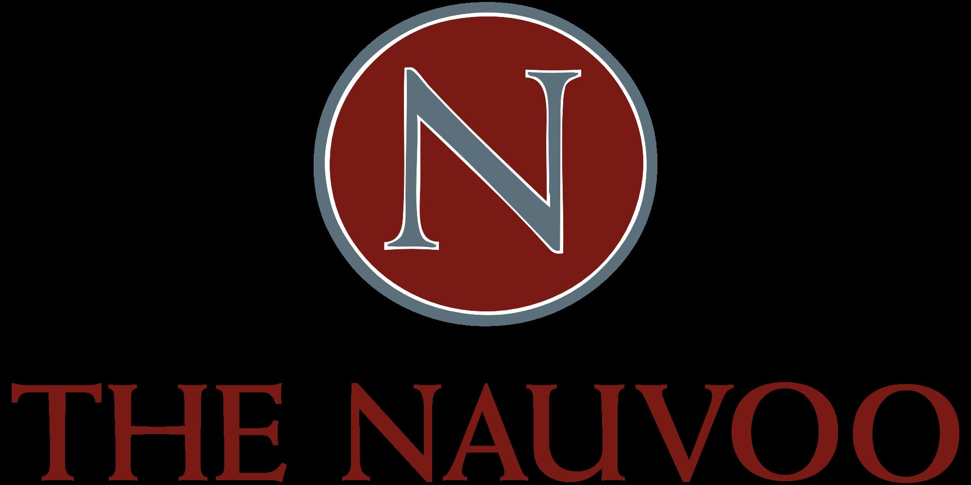 The Nauvoo Logo
